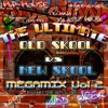 Old Skool Vs New Skool Ultimate Megamix Vol 2 - Phase 6 Commercial 90's  Music (Mix Of The Hour)