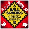 Will Sparks - Chemical Energy (Simon Jay & A.F.I.K 2015 Remix)