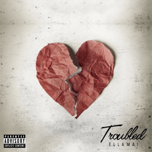 Troubled - The EP