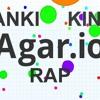 Kinox y JuankiBoom - Agar.io Rap
