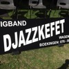 Bigband Djazzkefet -All Of Me- met zang