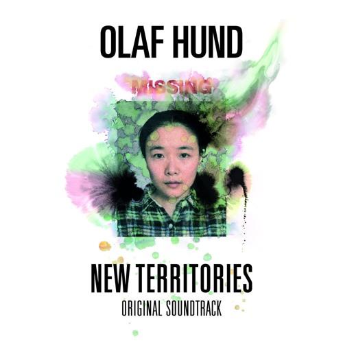New Territories (Original Soundtrack)