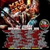 Download DJJUNKY - MAD DAWG DANCEHALL MIXTAPE 2K15 Mp3