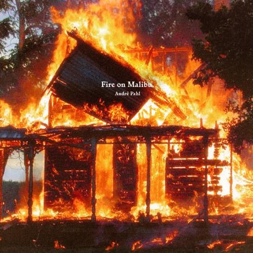 Fire on Malibu