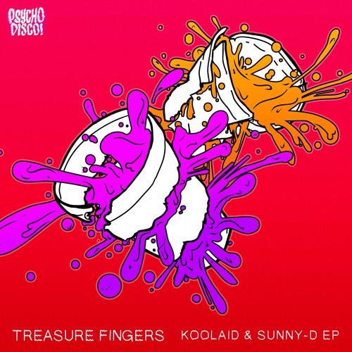 Treasure Fingers - Sunny-D