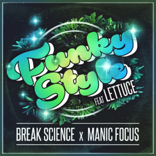 Funky Style (feat. Lettuce)