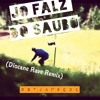 Projackers - Falz Do Saubo Diocane Rave Remix