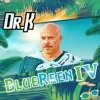 Dr. K  - Soul Energy 003 (Blue Reen Edition)