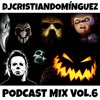 PODCAST MIX VOL.6 (Halloween 2015) - NEWK [DJCD]