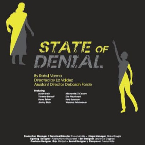 State of Denial excerpts