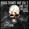 Hard Trance Mix Vol 3 - THE FLY - Halloween Editon
