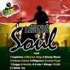 Saint tee - I love my love (legends of soul riddim pro by crawba productions)
