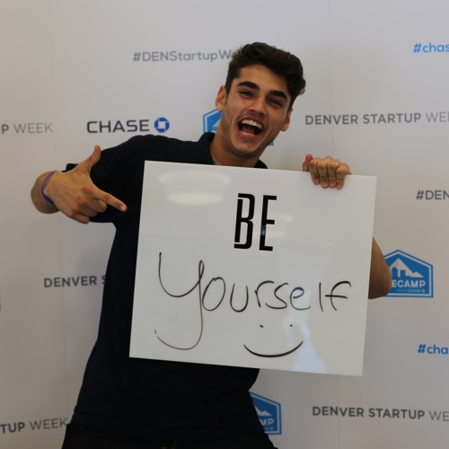 Willy: Be Yourself