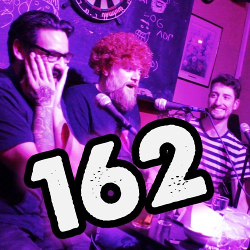 162: Debbie's Cable Shower Kings - LIVE