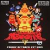 Stress Factor Podcast 202 - DJ B-12 Live at Junglist Massive 35 - 3 Year Anny  - October 23, 2015