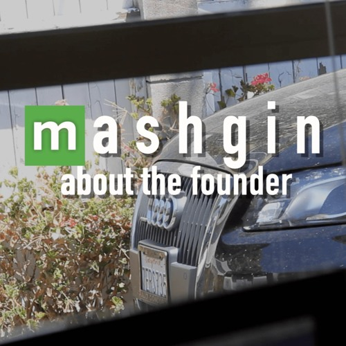 The Man Behind the Machine, Speaking with the Founder of Mashgin