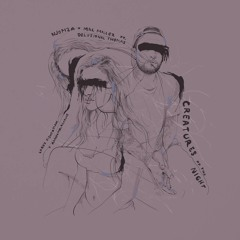 creatures of the night - NJOMZA X Mac Miller feat. Delusional Thomas