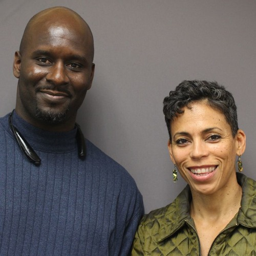 StoryCorps Chicago: That was my rescuing point'