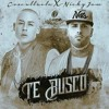 Nicky Jam Ft. Cosculluela - Te Busco (Acapella Studio) °EXCLUSIVA°