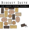 1. Scotch Finger Hoedown from Biscuit Suite