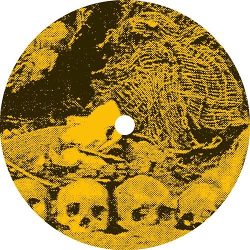 Katsunori Sawa - Secret of Silence LP [PANIC]