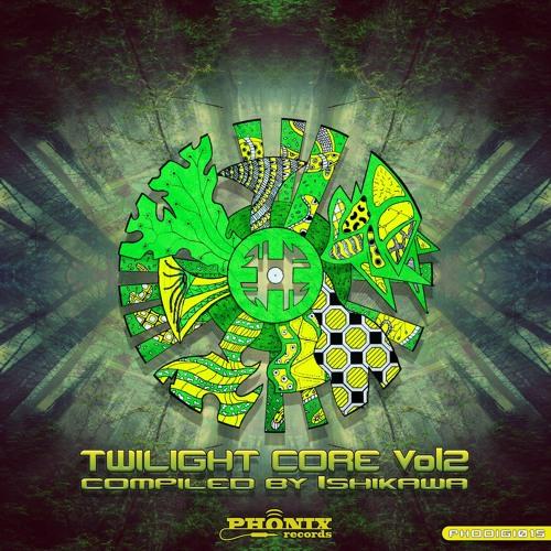 V/A - Twilight Core Vol. 2 compiled by Ishikawa