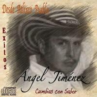 Cuando Volveras Amor - Angel Jimenez