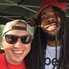 Live Interview w/ D.R.A.M At 99.1 KGGI 2015 IE Taco Festival