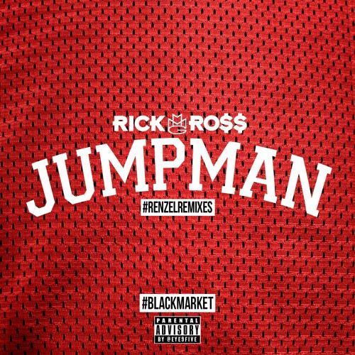 """Rozay """"Jumpman"""" Remix"""