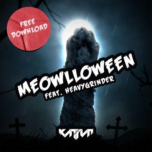 KATFYR feat. HEAVYGRINDER - Meowlloween