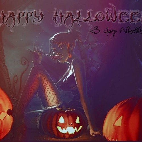 Gary Afterlife - Halloween On Acid (Original Mix)