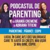 Podcastul De Parenting Cu Urania Cremene Si Adriana Titieni - Episodul 1 - Copilul Secolului 21