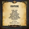 Carl Cox & Friends Stage Tomorrowland - Monika Kruse