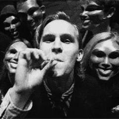 The Purge - Quarantine  (Instant Party! VIP Remix)