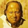 Dard rukta nahi ek pal bhi (Live) - Ustad Nusrat Fateh Ali Khan