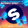 Curbi & Bougenvilla - Butterfly Effect (Extended Mix) [OUT NOW]
