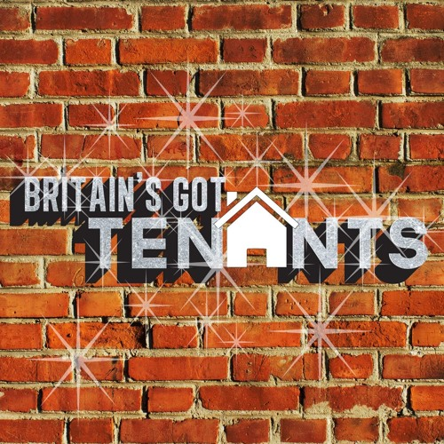 Britain's Got Tenants Podcast Trailer
