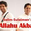 Allahu Akbar I Salim   Sulaiman I