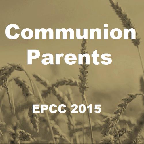 EPCC15 - Msg 3 - Voir le besoin de rédemption des enfants, voir la source de la méchanceté et...