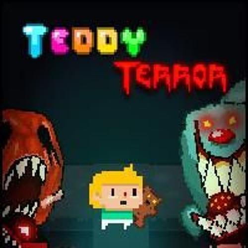 TeddyTerror - Trick or Treat!