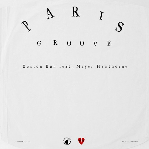 Paris Groove feat. Mayer Hawthorne
