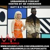 Katy B & Tinie Tempah interview podcast (Hosted by UW & SK Vibemaker)