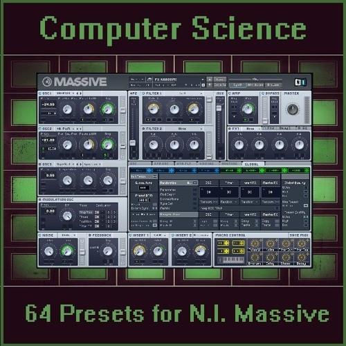 Massive - Computer Science Demo
