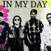 Day Walker ft D.Cook - IN MY DAY Mix and Mastered by DDI The rebel (Beat by The Cratez)