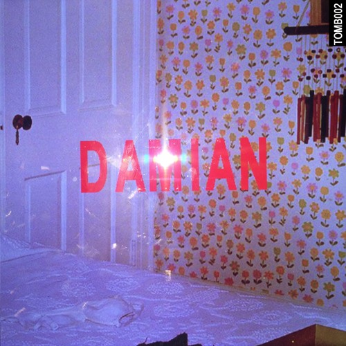 Damian - Father EP