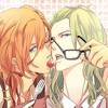 Baby! My Strawberry! [kaokay x sasyachiru]