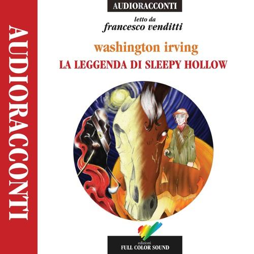 La leggenda di Sleepy Hollow di Washington Irving letto da Francesco Venditti