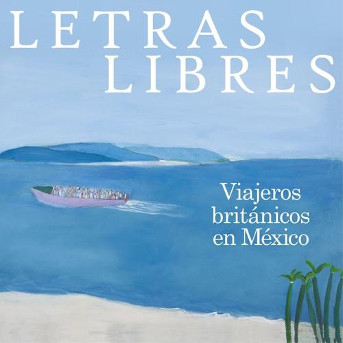 Alberto Ríos acerca de la visita de James Fenton a México