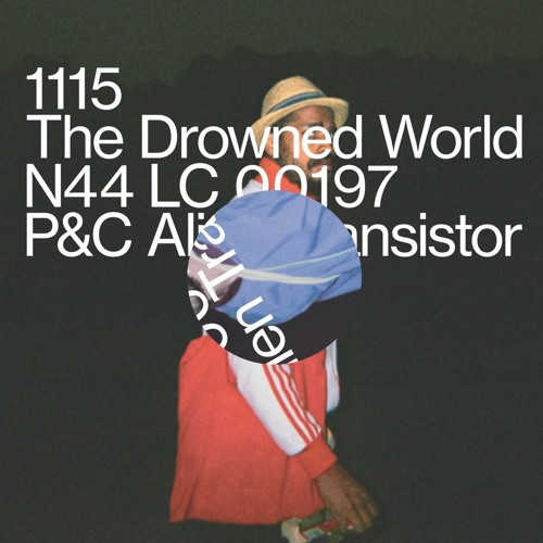 1115 - The Drowned World - A2 - The Drowned World 02