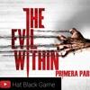 The evil within Primera Parte Rap español Hat Black Game